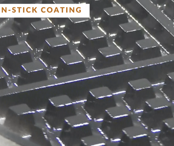 What Is PTFE Coating? Understanding the Coating Used in Nonstick Kitchen Vessel